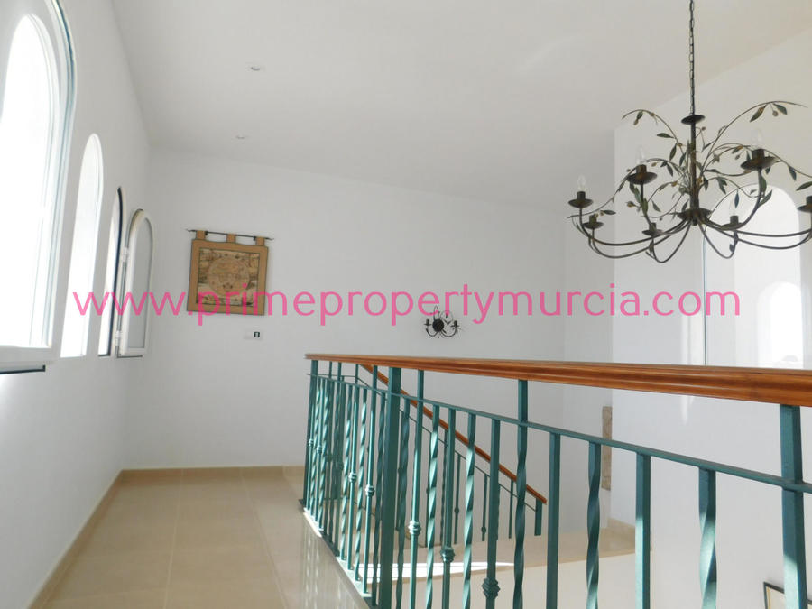 For sale Detached Villa Lorca