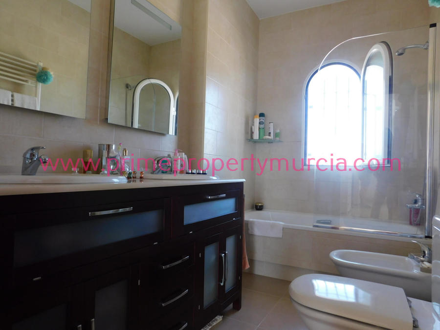 For sale Lorca Detached Villa