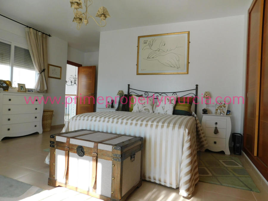 Lorca 4 Bedroom Detached Villa
