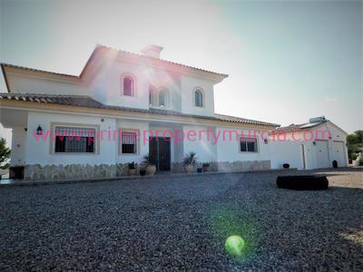1661: Detached Villa in Lorca