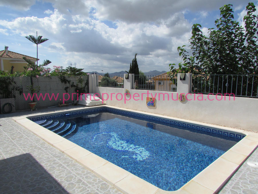 Mazarron Country Club Murcia Detached Villa 195000 €