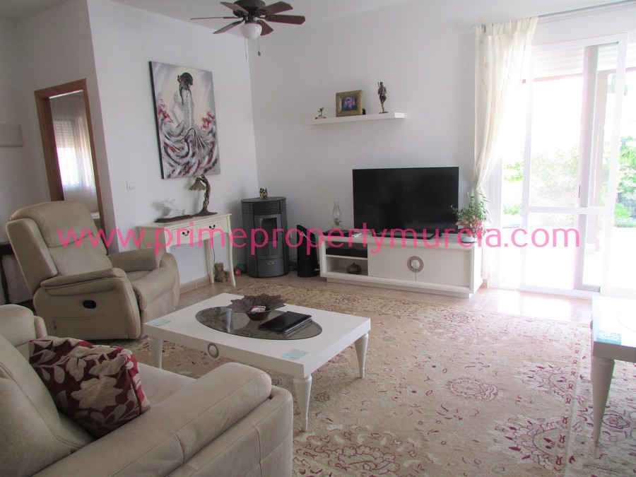 Mazarron Country Club 3 Bedroom Detached Villa