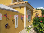 1665: Detached Villa for sale in Mazarron Country Club