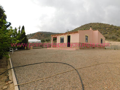 1568: Country House in Puerto de Mazarron