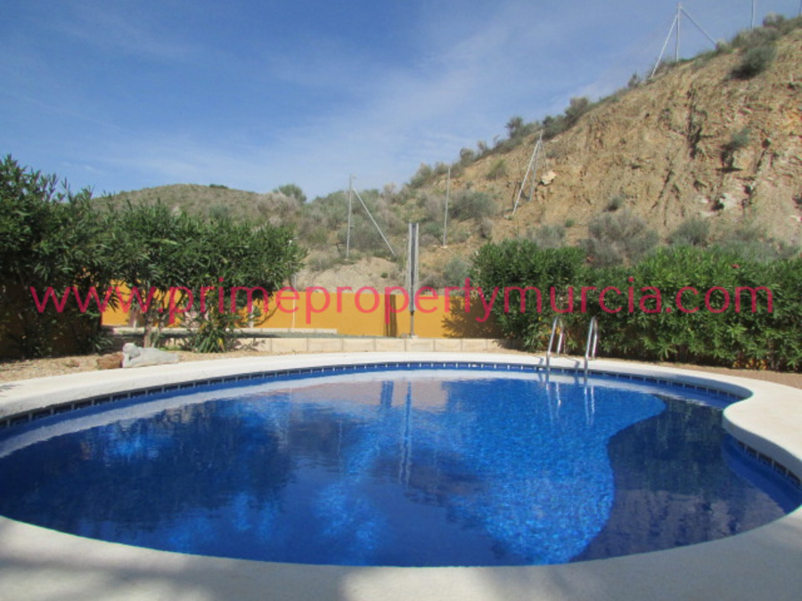 For sale Semi Detached Villa 2 Bedroom