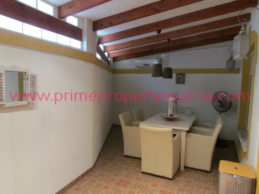 Mazarron Country Club 2 Bedroom Semi Detached Villa