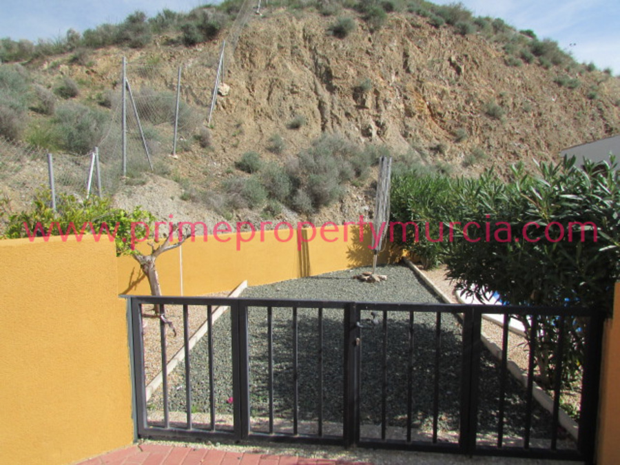 Mazarron Country Club Semi Detached Villa Murcia