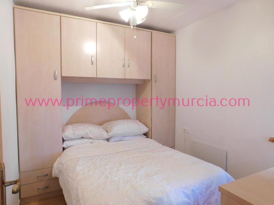 Bolnuevo 2 Bedroom Apartment