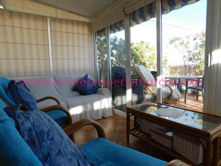 Apartment Bolnuevo Murcia