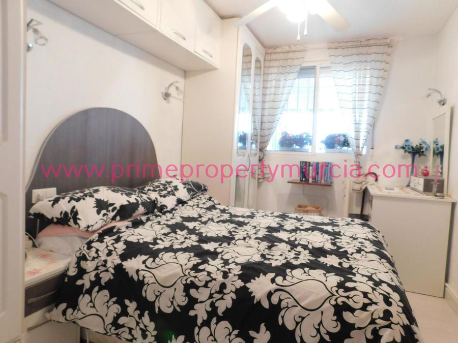 For sale Bolnuevo Apartment