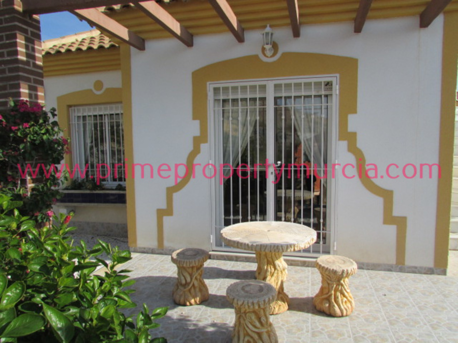 Detached Villa 2 Bedroom  For sale