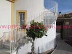 1679: Detached Villa for sale in Mazarron Country Club
