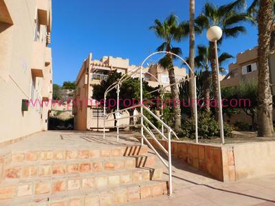 Ref:1677 Apartment For Sale in Bolnuevo