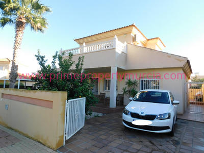 Ref:1680 Detached Villa For Sale in Bolnuevo