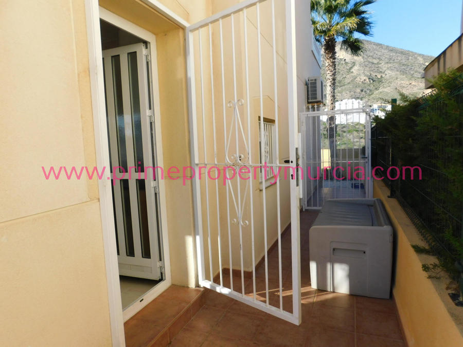 Detached Villa For sale Bolnuevo