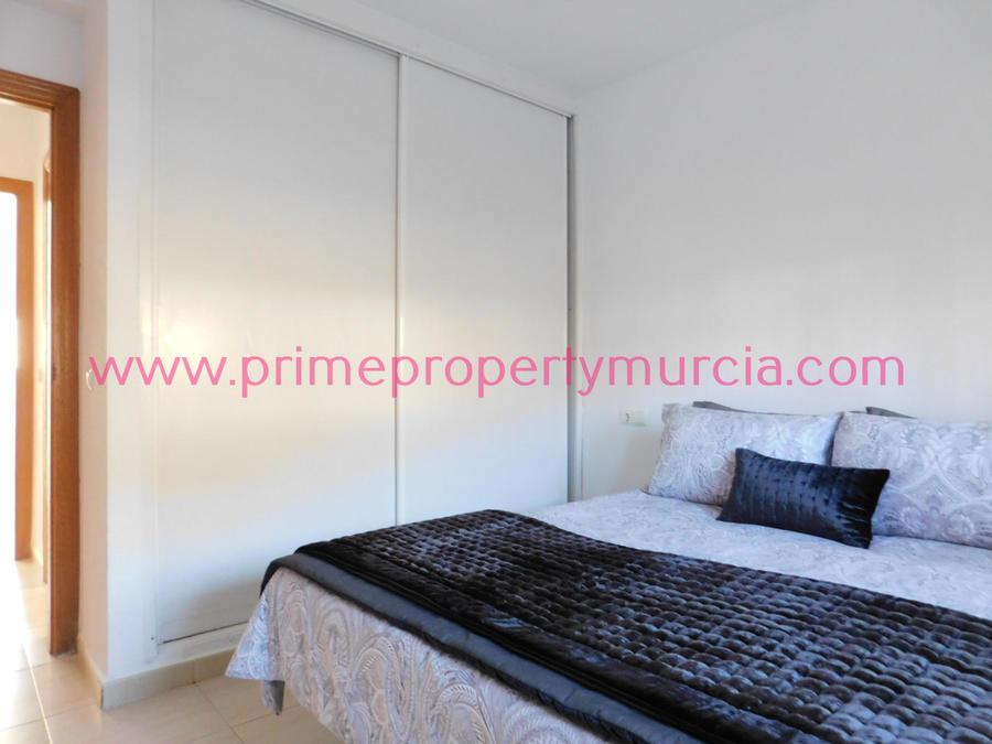 3 Bedroom Bolnuevo Detached Villa