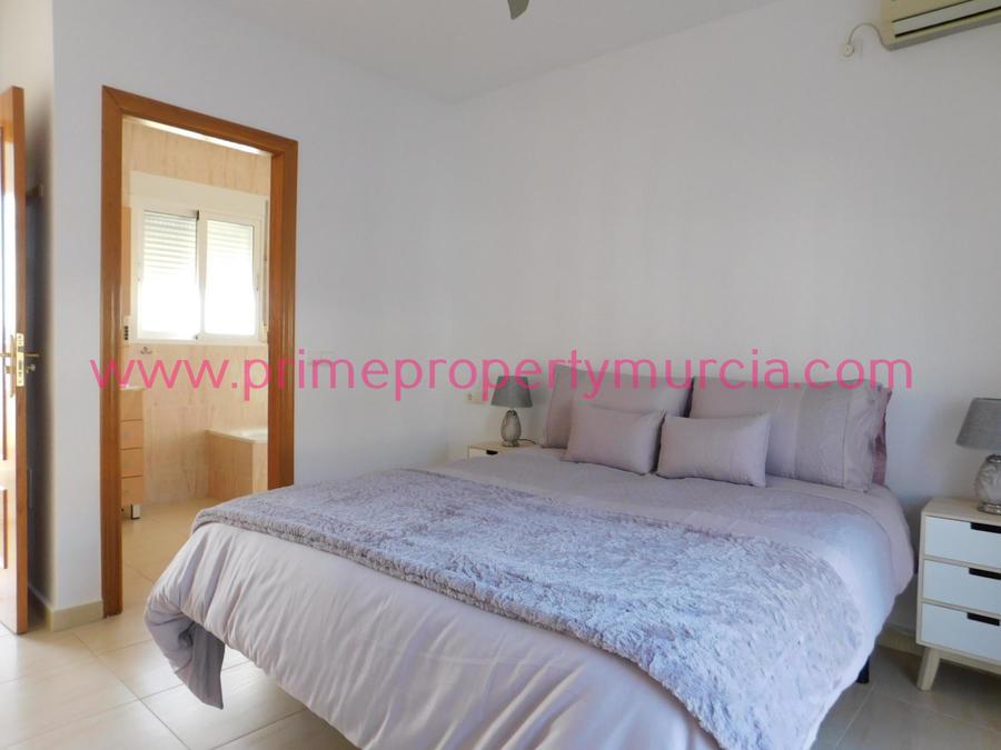 3 Bedroom Detached Villa Bolnuevo