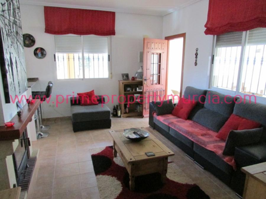 Mazarron Country Club 3 Bedroom Detached Villa