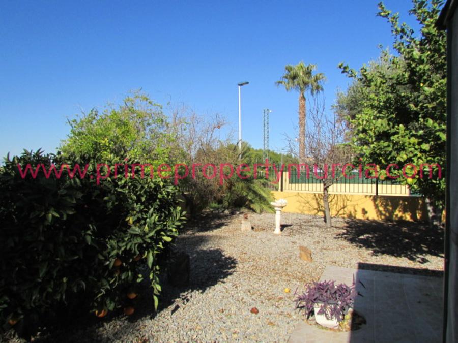 Mazarron Country Club Murcia Detached Villa 189000 €