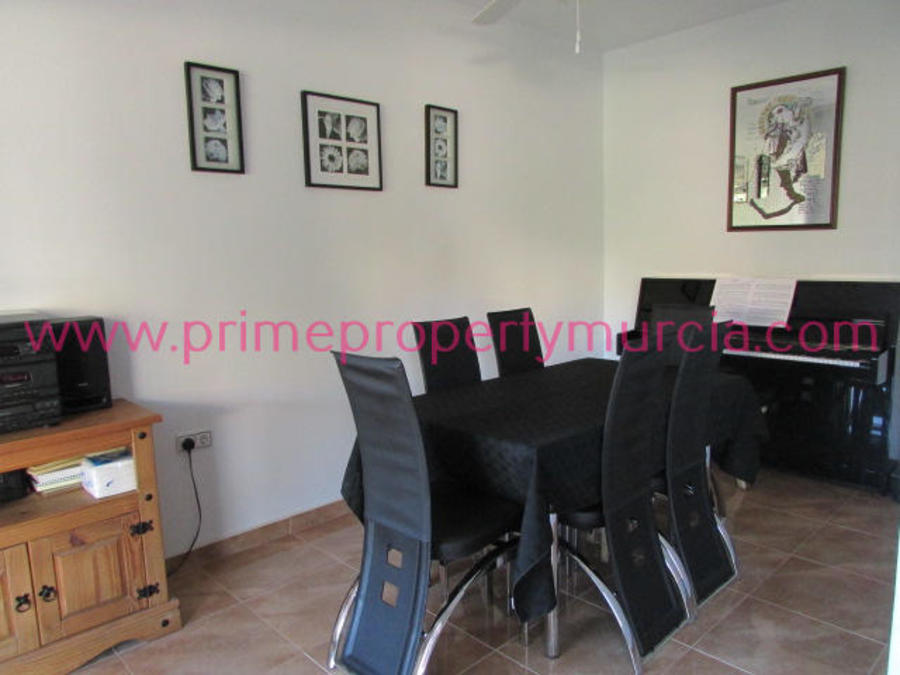 Photo , Semi Detached Villa for sale in Mazarron Country Club