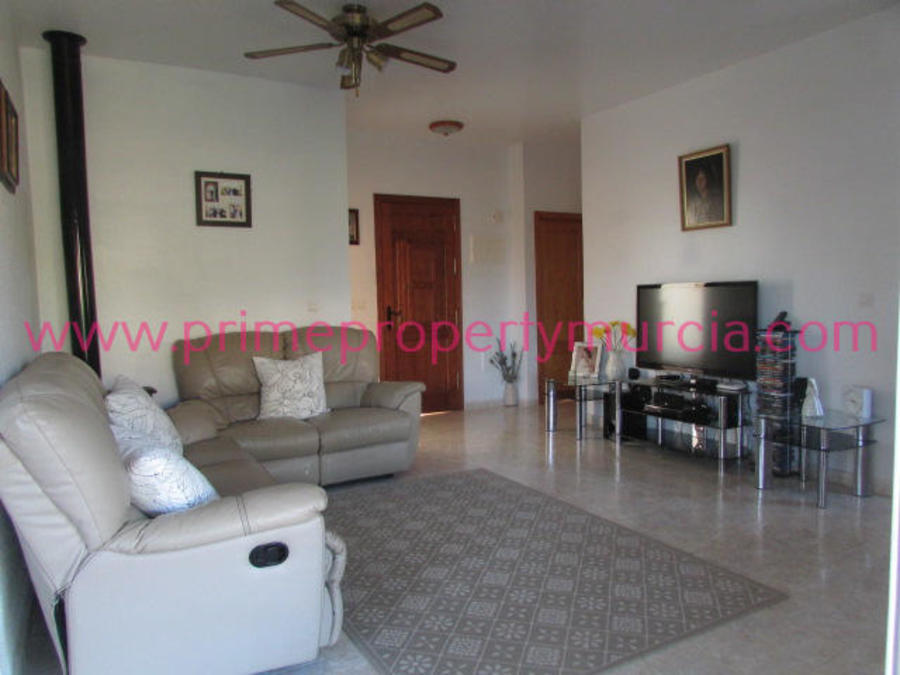 Mazarron Country Club Murcia Detached Villa 184995 €