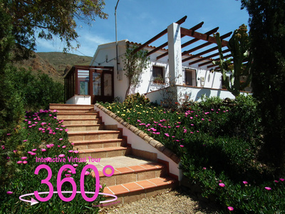 1686: Country House in Lorca