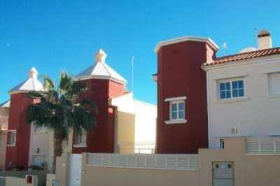 Ref:GR211 Duplex For Sale in Puerto de Mazarron