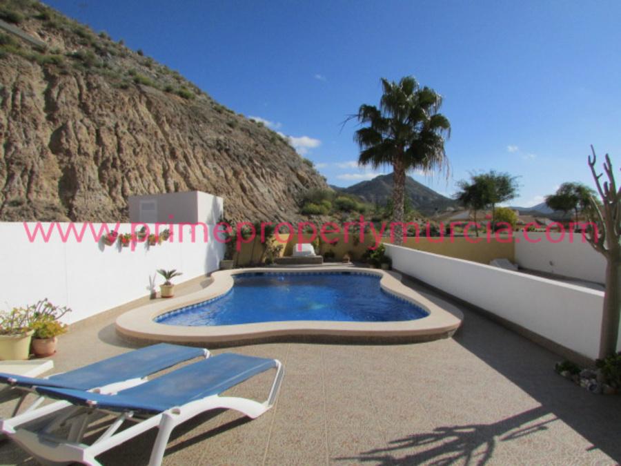 Mazarron Country Club Murcia Terraced House 114995 €