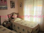 1693: Terraced House for sale in Mazarron Country Club