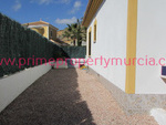 1692: Detached Villa for sale in Mazarron Country Club