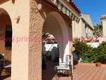 1694: Semi Detached Villa for sale in Bolnuevo