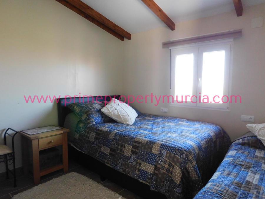 Country House Mazarron 4 Bedroom