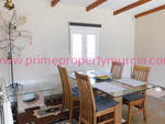 Mazarron 4 Bedroom Country House