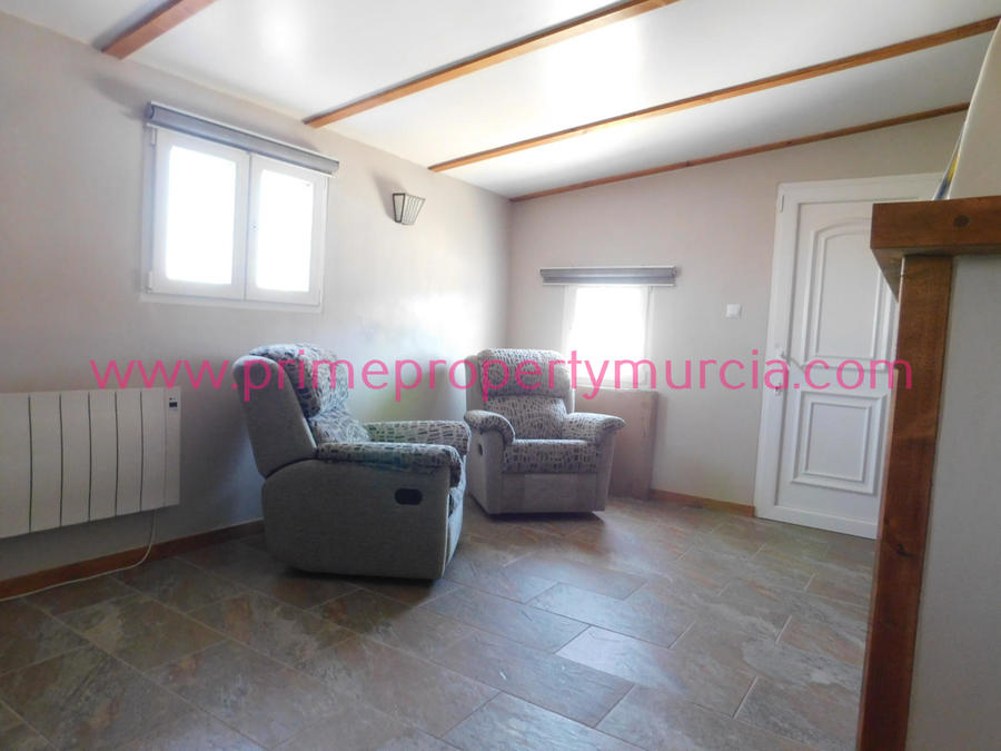 Mazarron Country House 4 Bedroom