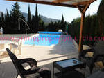 1696: Country House for sale in Mazarron