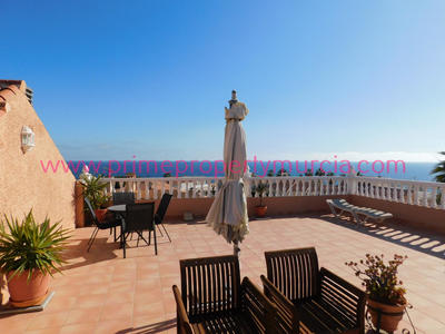 Ref:1700 Detached Villa For Sale in Bolnuevo