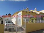 1698: Semi Detached Villa for sale in Mazarron Country Club