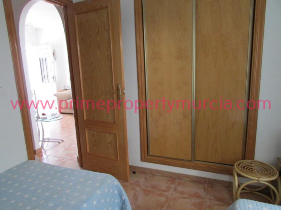2 Bedroom Semi Detached Villa Mazarron Country Club