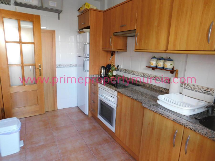 Bolnuevo Semi Detached Villa For sale 62500 €