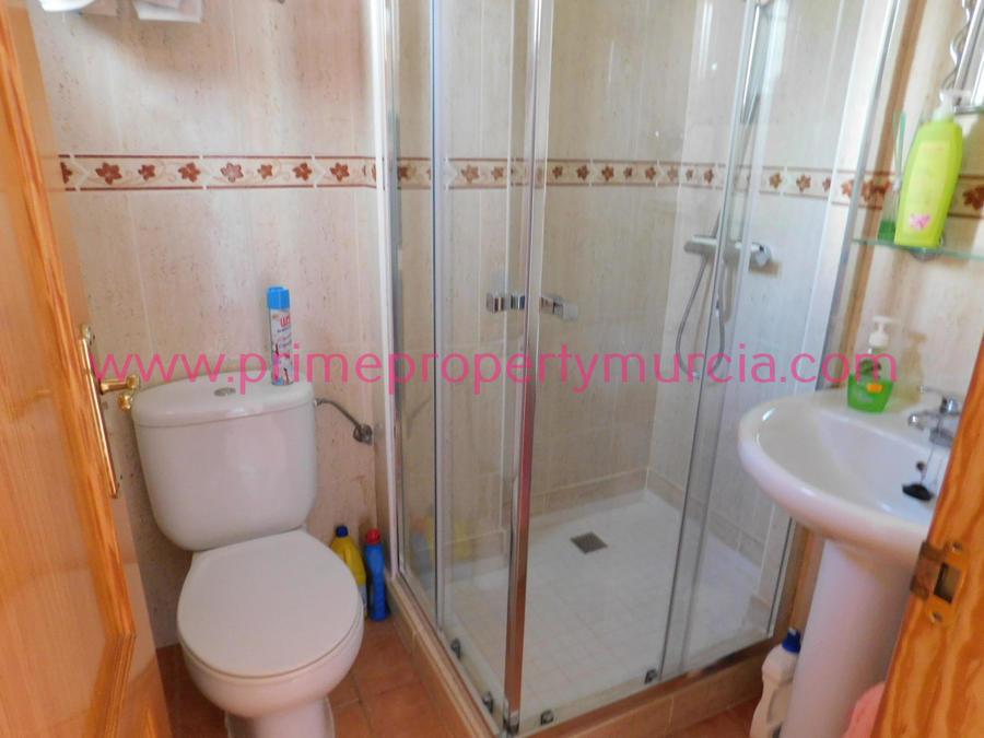 For sale Bolnuevo Semi Detached Villa