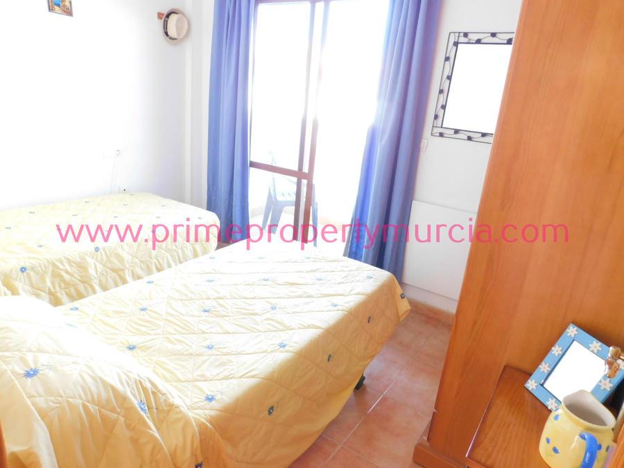 Semi Detached Villa 3 Bedroom Bolnuevo