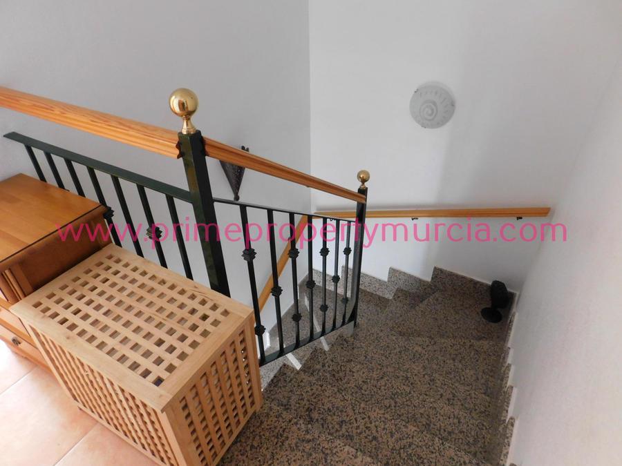 3 Bedroom Semi Detached Villa Bolnuevo