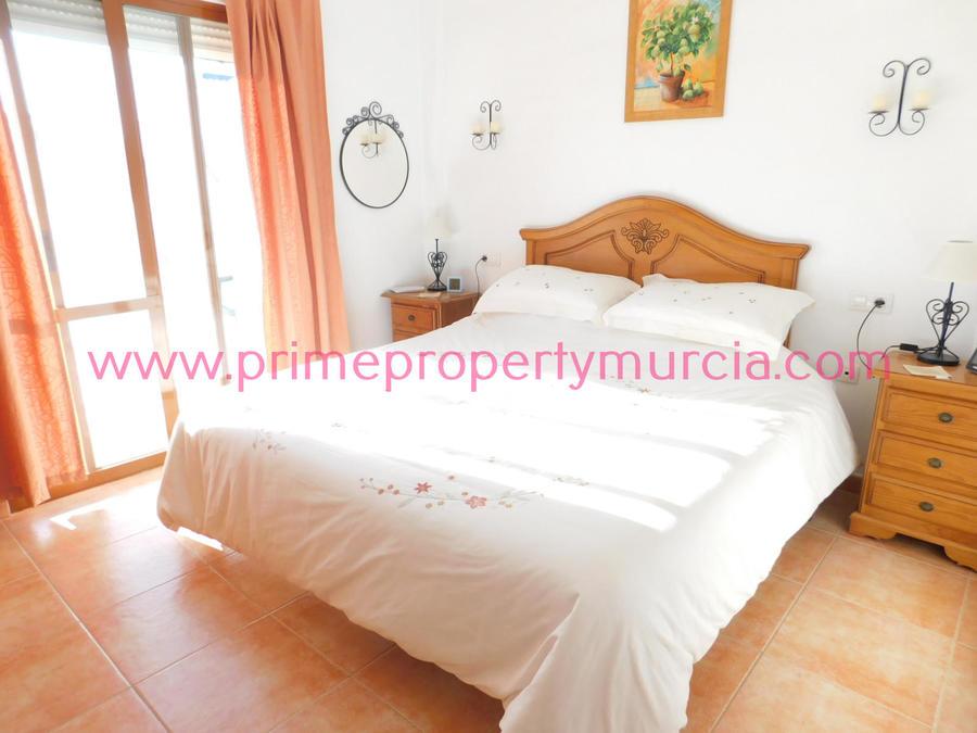 Murcia Semi Detached Villa Bolnuevo