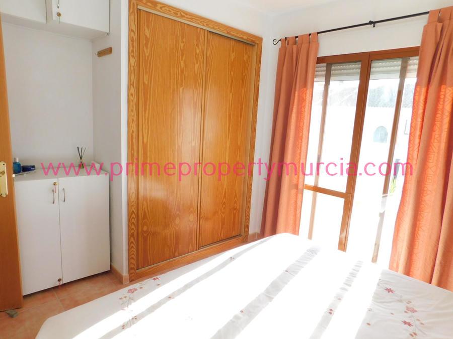 Semi Detached Villa Bolnuevo For sale