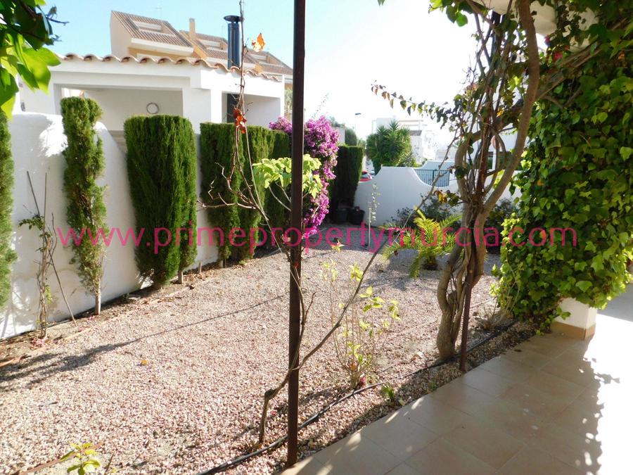 Bolnuevo 3 Bedroom Semi Detached Villa