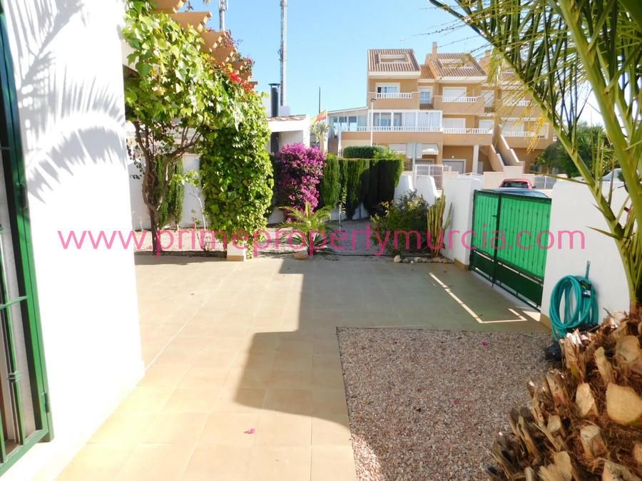 For sale Semi Detached Villa Bolnuevo