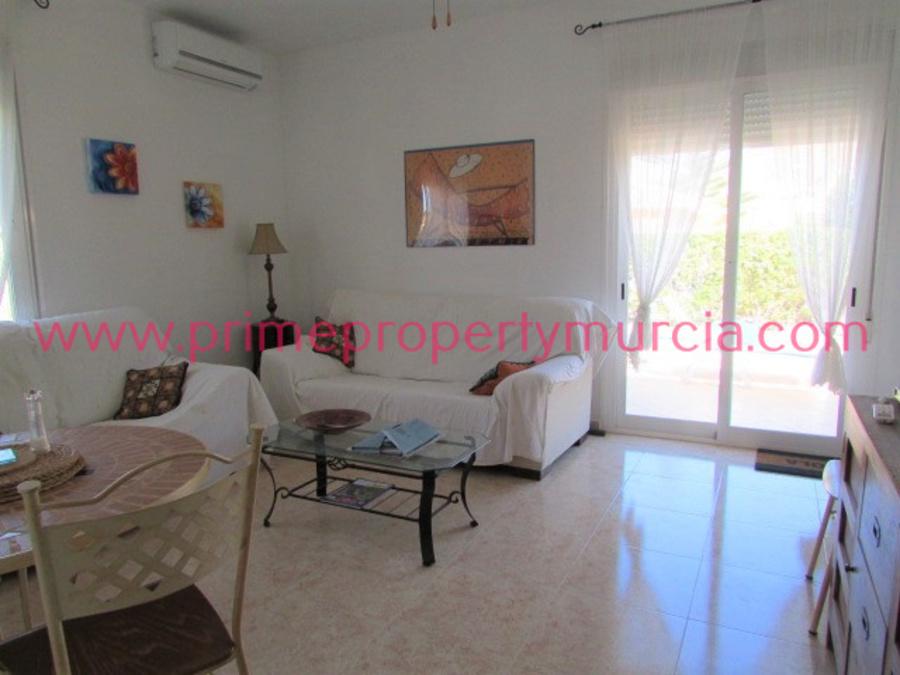 Mazarron Country Club Murcia Detached Villa 125000 €