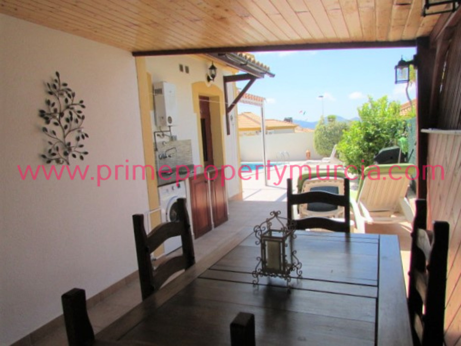 Mazarron Country Club Detached Villa For sale 125000 €