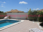 1706: Detached Villa for sale in Mazarron Country Club