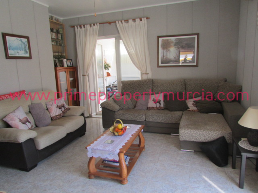 Mazarron Country Club 2 Bedroom Detached Villa